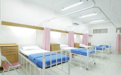Dedetização em Hospitais: Conheça 6 Áreas Sensíveis