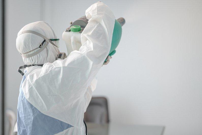 Segmentos que se beneficiam com serviços de sanitização e desinfecção em Porto Alegre